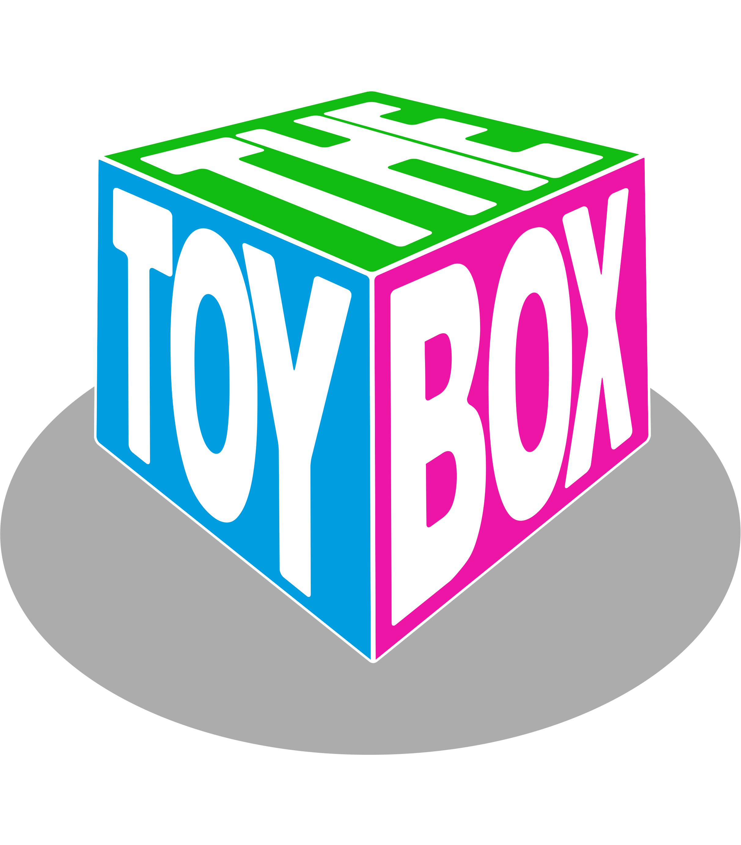 The Toy Shop Logo